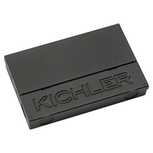 Kichler 4TD12V60BKT - 12V Dimmable 60W Power Supply