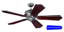 "Craftmade TS52PT - Townsend 52"" Ceiling Fan in Pewter (Blades Sold Separately)"