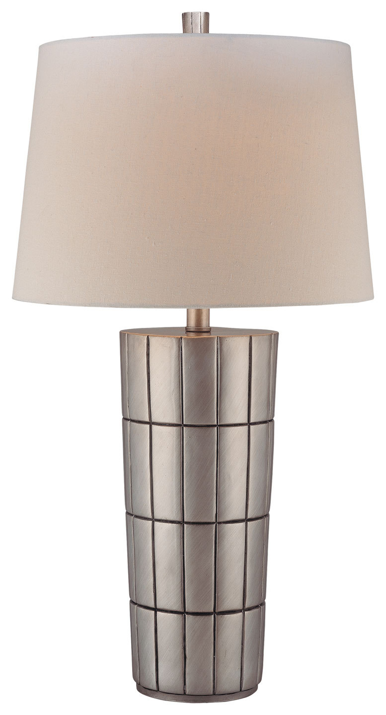 Lighting Showroom, Inc. in Anniston, Alabama, United States, Minka-Lavery VUV5, Table Lamp,