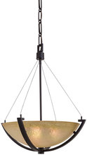 Minka-Lavery 1182-357 - 3 Light Pendant