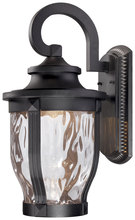 Minka-Lavery 8763-66-L - 1 Light LED Wall Mount