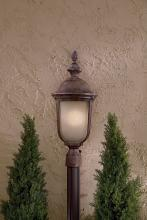 Minka-Lavery 8995-61-pl - 1 Light Outdoor Post Medium