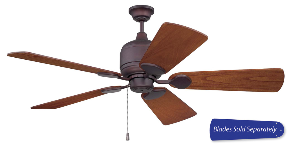 "Lighting Showroom, Inc. in Anniston, Alabama, United States, Craftmade 9ZHG, Kona Bay 52"" Ceiling Fan in Oiled Bronze (Blades Sold Separately), Kona Bay"