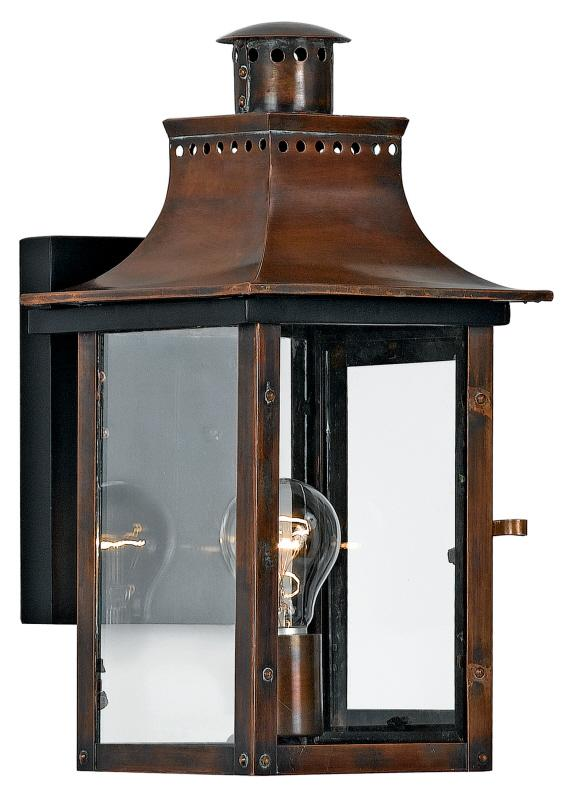 Lighting Showroom, Inc. in Anniston, Alabama, United States, Quoizel 3RWK, Chalmers Outdoor Lantern, Chalmers