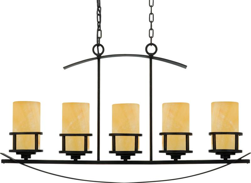 Lighting Showroom, Inc. in Anniston, Alabama, United States, Quoizel 3WV2, Kyle Island Chandelier, Kyle