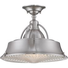 Quoizel CDY1714BN - Cody Semi-Flush Mount