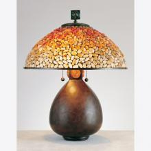 Quoizel TF6825CN - Pomez Table Lamp