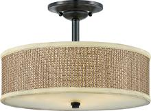 Quoizel ZE1717K - Zen Semi-Flush Mount