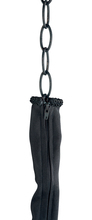 Jeremiah CC29 - Zipper Cord Cover in Black