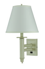 CAL Lighting LA-636 - 60W Wall Mount Lamp
