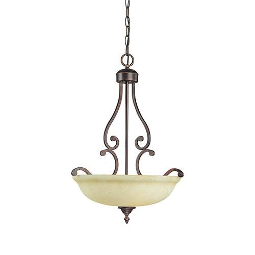 Lighting Showroom, Inc. in Anniston, Alabama, United States, Millennium 5WCHT, Pendants serve as both an excellent source of illumination and an eye-catching decorative fixture., Courtney Lakes