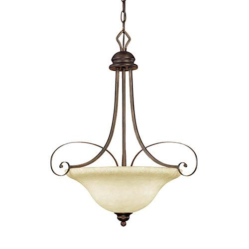 Lighting Showroom, Inc. in Anniston, Alabama, United States, Millennium 5WCJM, Pendants serve as both an excellent source of illumination and an eye-catching decorative fixture., Chateau
