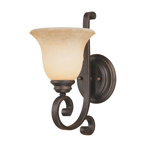 Wall sconces are simply lights that are attached to walls. They are some of the most versatile and p
