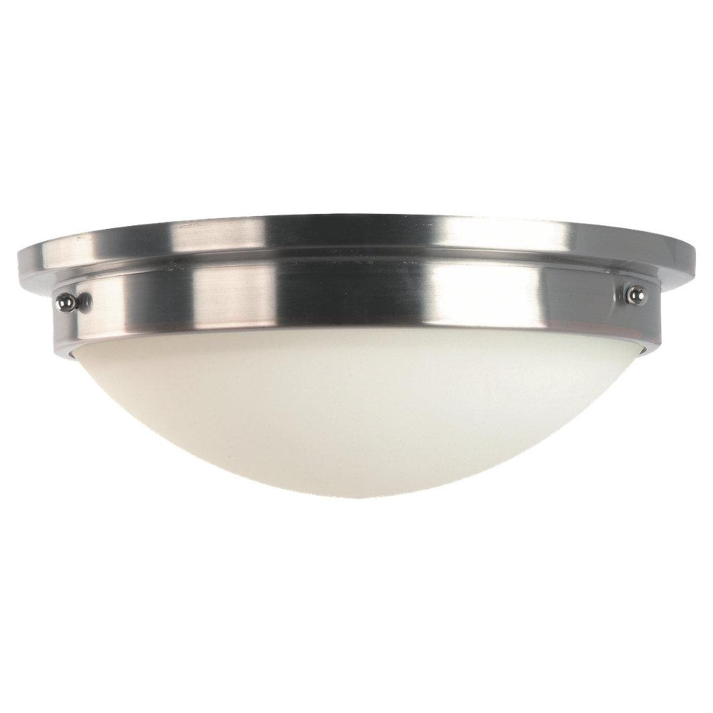 Lighting Showroom, Inc. in Anniston, Alabama, United States, Feiss 5CKF, 2- Light Indoor Flush Mount, Gravity