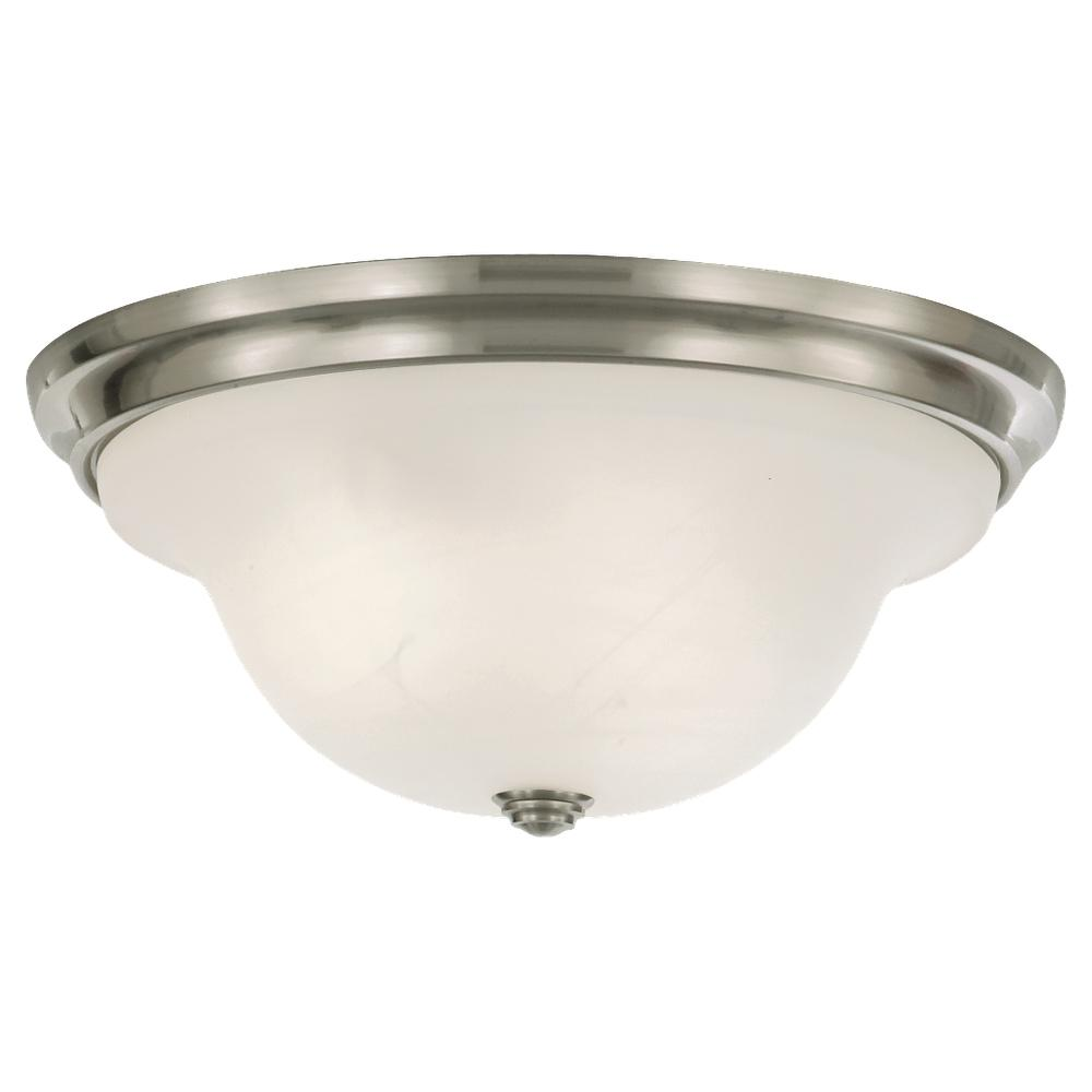 3- Light Indoor Flush Mount