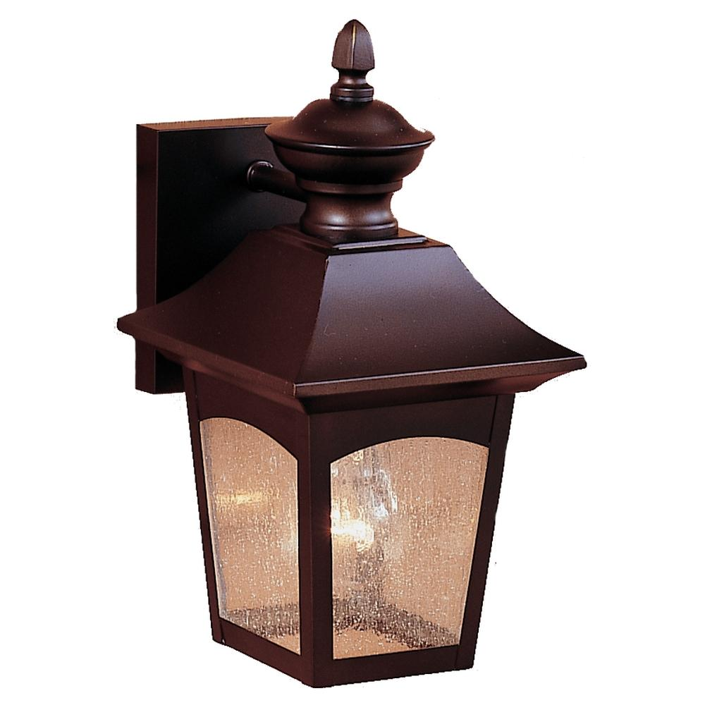 Lighting Showroom, Inc. in Anniston, Alabama, United States, Feiss 5CJQ, 1- Light Wall Lantern, Homestead