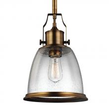 Feiss P1355AGB - 1 - Light Pendant